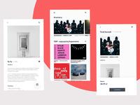 Music Shop — app