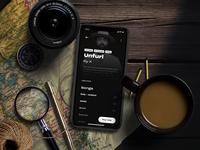 Music Albums Shop ― Concept App