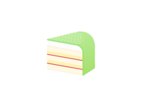 Swedish PrinCSS Cake 🍰