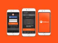 Climbtrack App