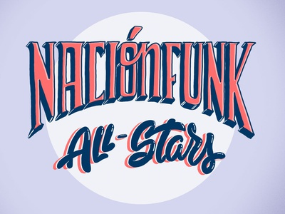 Nacion Funk