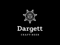 Dargett Craft Beer Logo