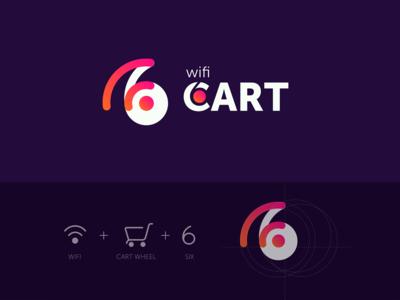 Logo Design - wifiCart