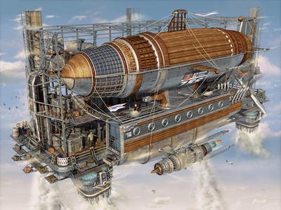 Airship v 2.0
