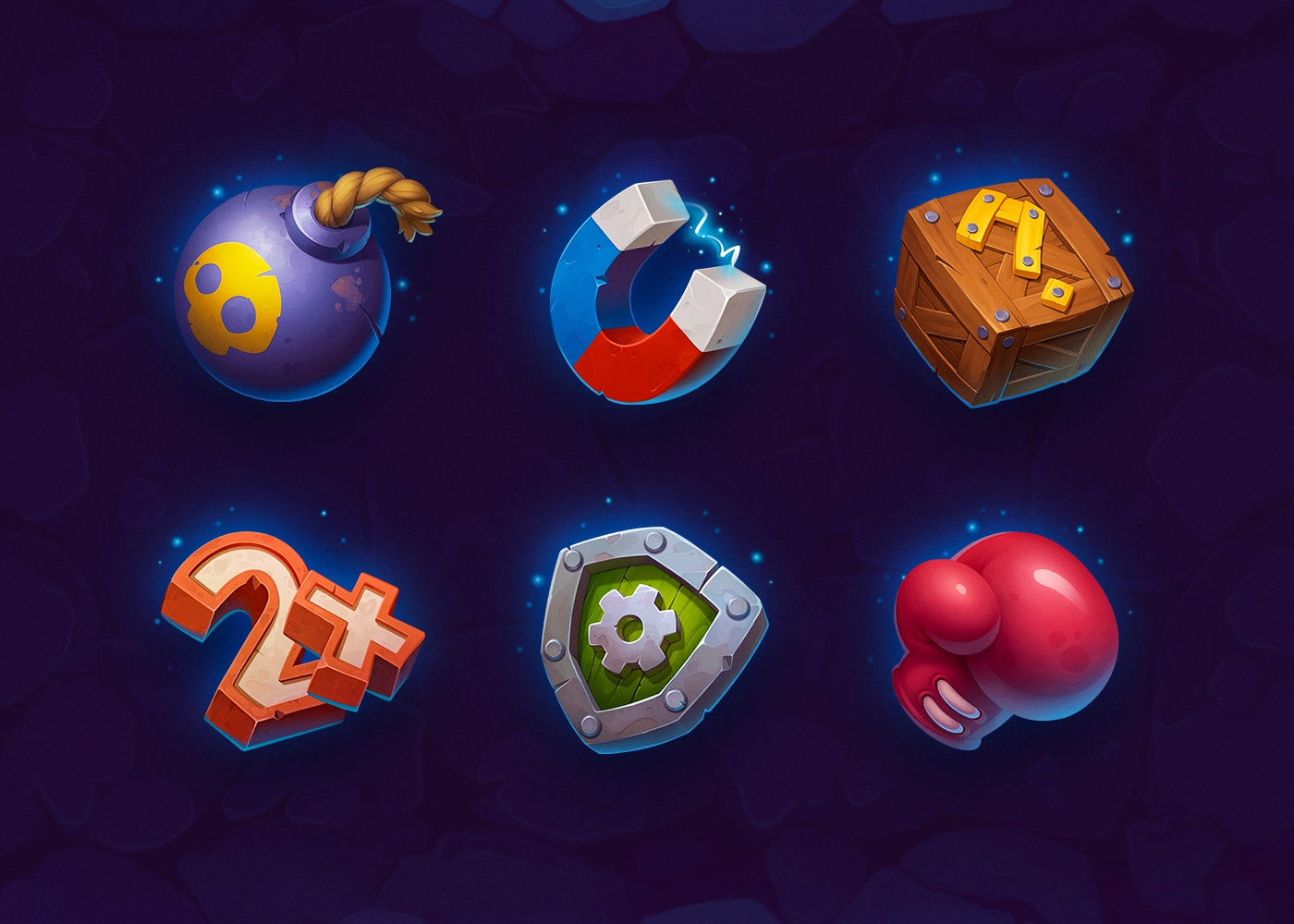 Brofix icons