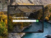 Camper Champ: Aussie Campervan Hire Specialists