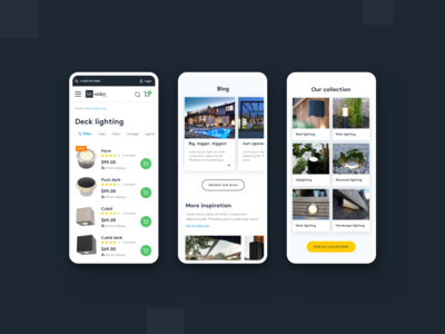 redesign in-sider mobile