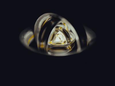 Secret eye🧐🤫 blender blender3d render art