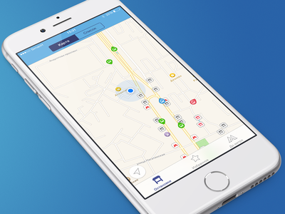 Transport for Moscow app maps app interface transport ios iphone moscow apple