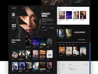Lionsgate Movies Index