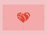 Love Henry (Pink)