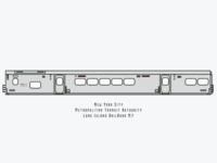 M7 Rail Car