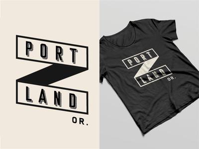 Portland Or.