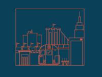 Week 1: New York