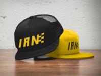 IRN cap