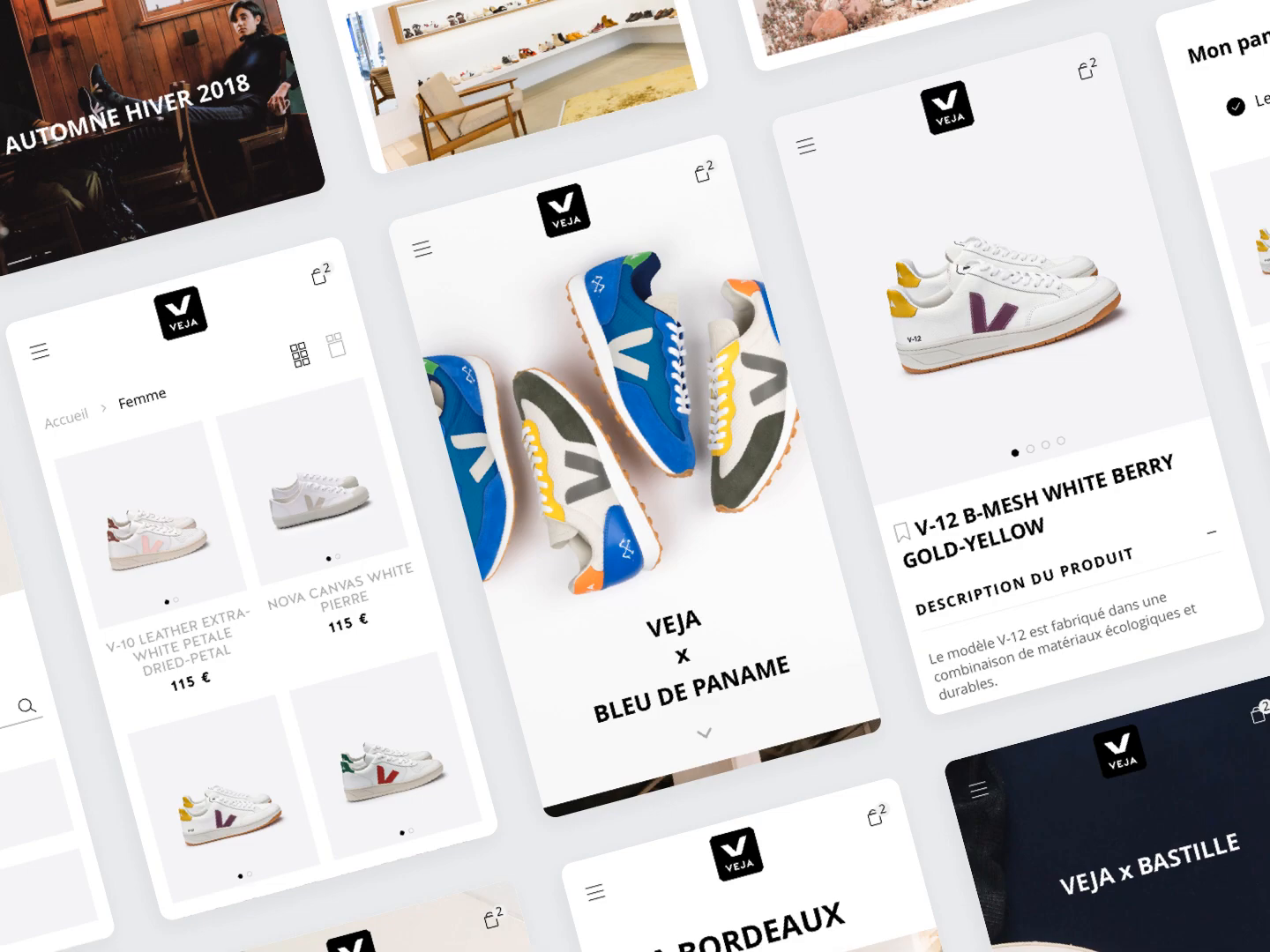 Veja designs, themes, templates and