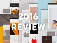 2016 Review