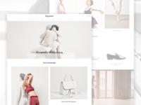 Repetto Website
