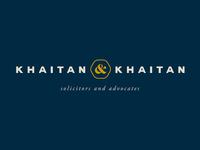 Khaitan & Khaitan Logo