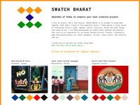 Swatch Bharat Website