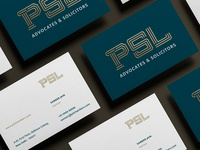Psl Business Cards