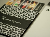 Stationery - Priyanka Tejaswee