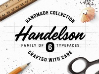 Haldelson Type Collection