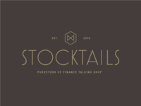 Stocktails identity