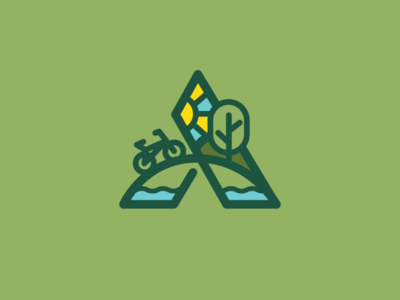 A Parks and Recreation Logo trees parks and rec logo parks and recreation parks