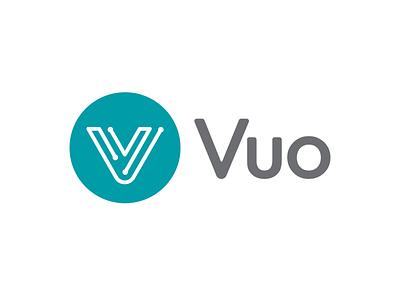 Vuo Full Logo