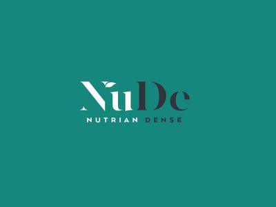 Nutrian Dense logo food nutriant