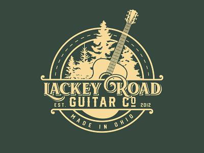 Lackey Road Guitars guitars handmade ohio maker guitar
