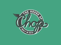 House of Chop Logo