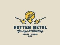 Rotten Metal Garage Final