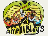The Amphibioys