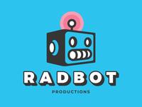 Radbot Logo