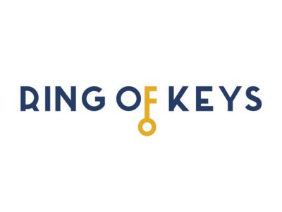 RING OF KEYS logo