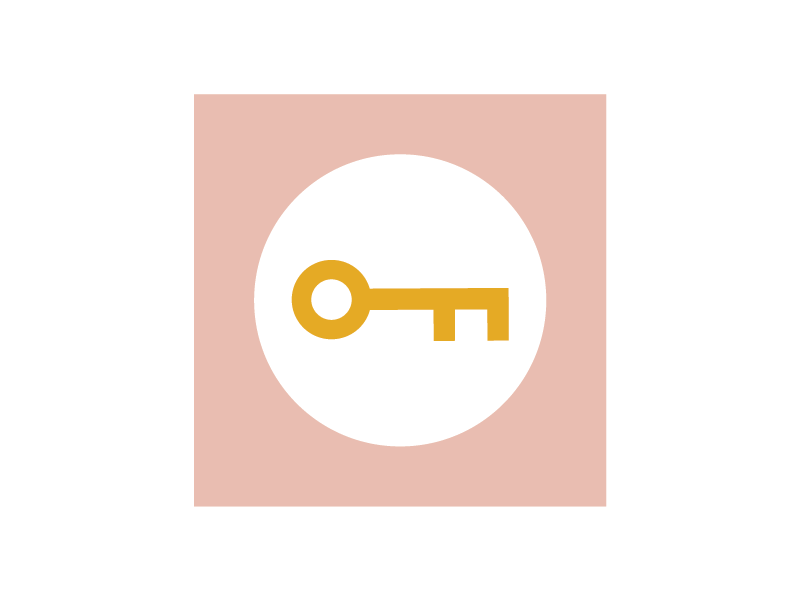 RING OF KEYS icon theatre queer ring of keys keys key logo