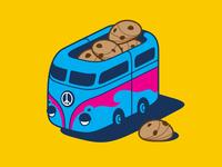 VW Cookie Jar