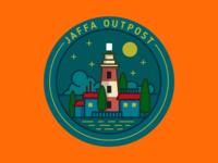 Jaffa Outpost