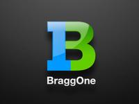 Braggone Logo