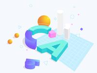3D Stationery