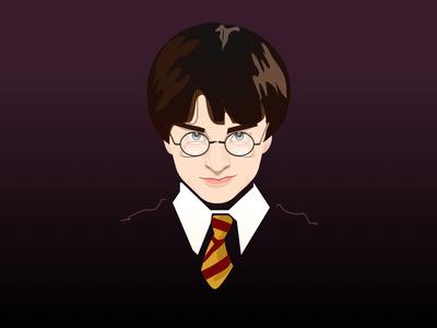 Harry Potter potter harry
