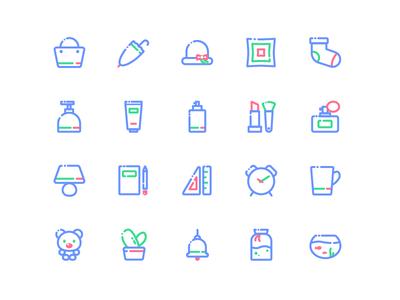 Icon design icon