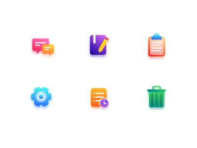 Icon Practise icon
