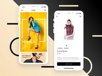 Fashion App [Kloth]