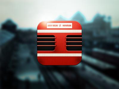 Interminus - App Icon