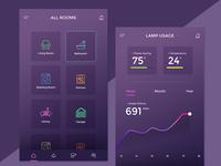 App - Smart Home