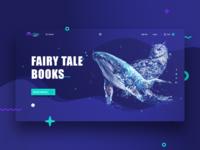 Fairy Tale  Books Shop