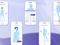 Body Measurement App